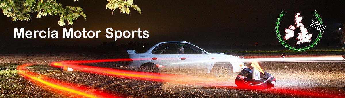 Mercia Motor Sport